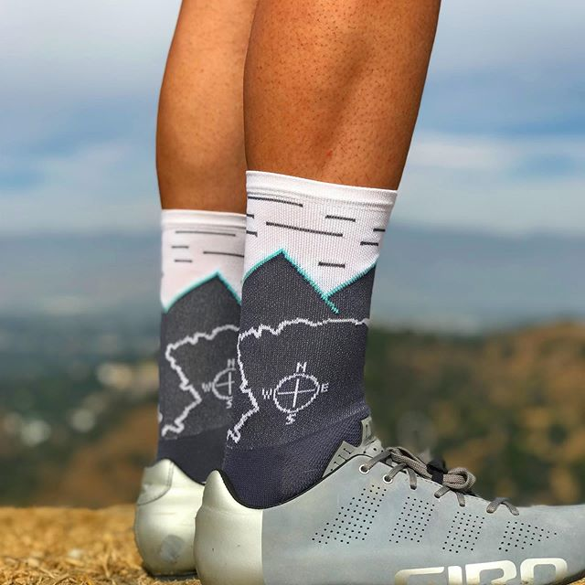 New Fall collection coming soon. Introducing Mt. Wilson Winter.  #volaractive #RepYourRoute