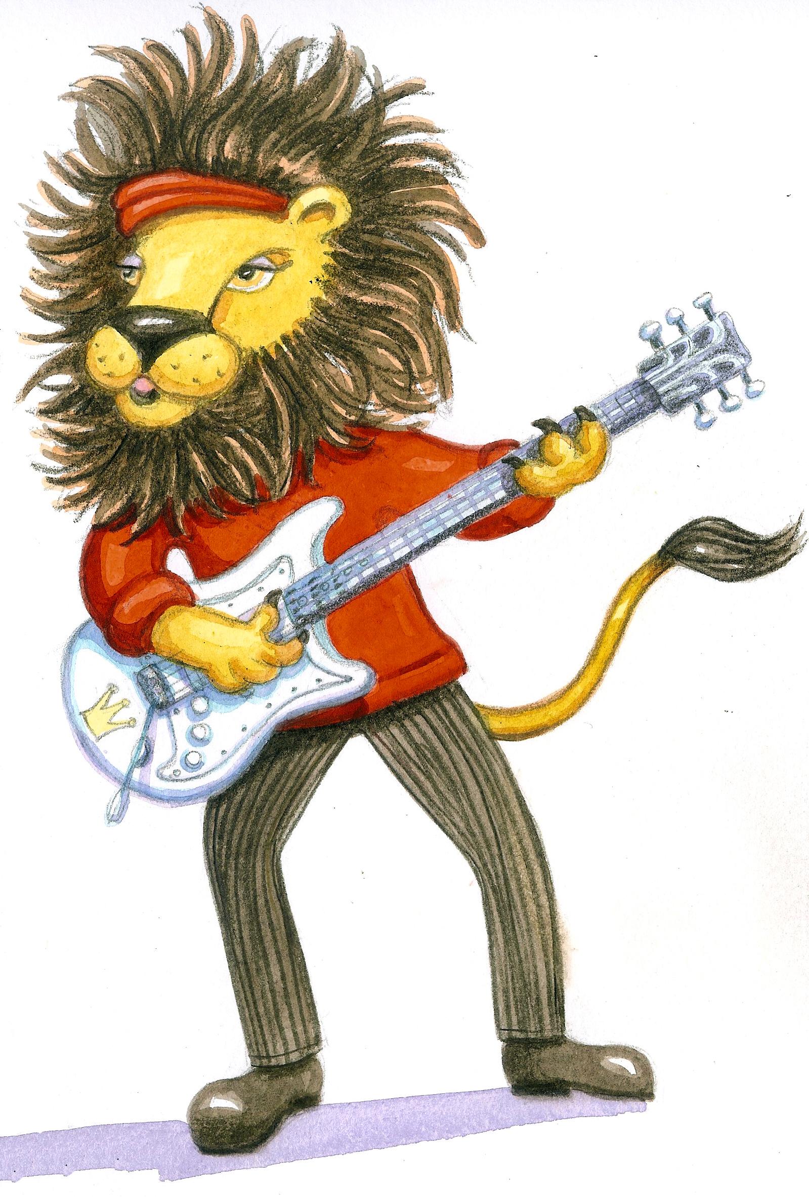 Animals Rock-Lion.jpg