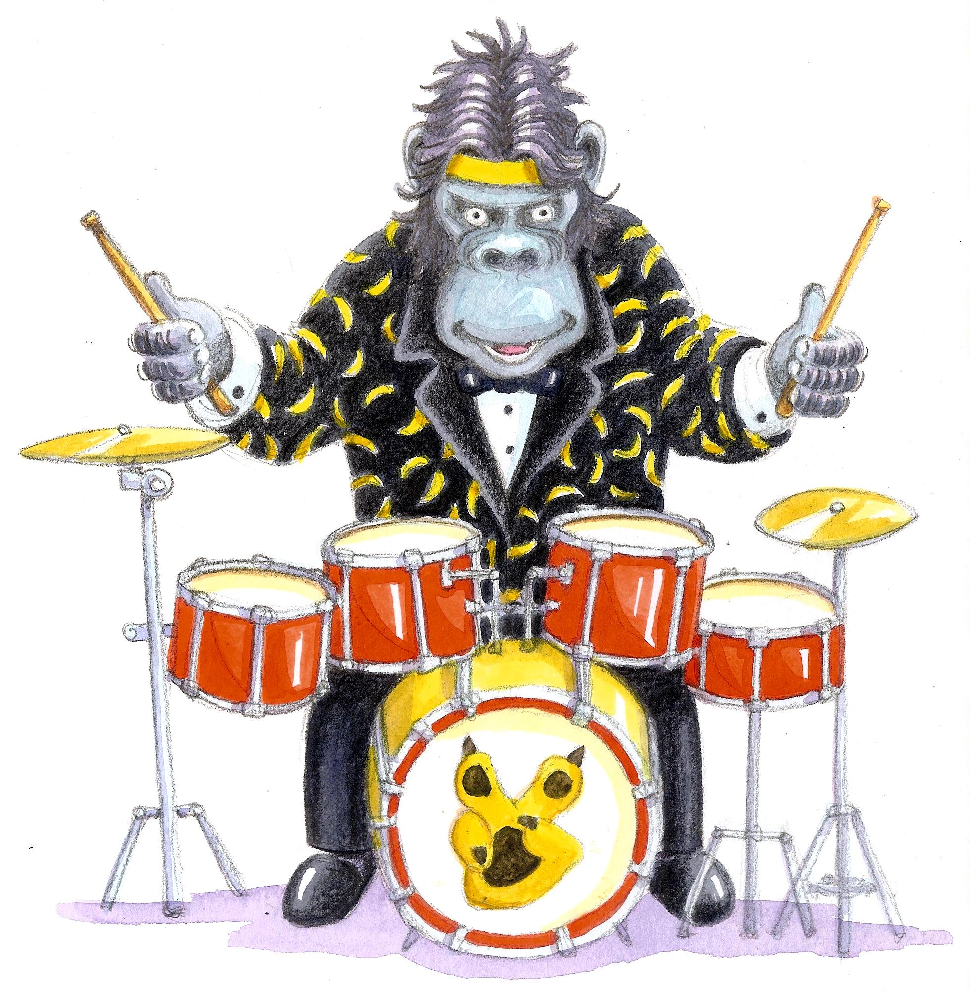 Animals Rock-Gorilla.jpg