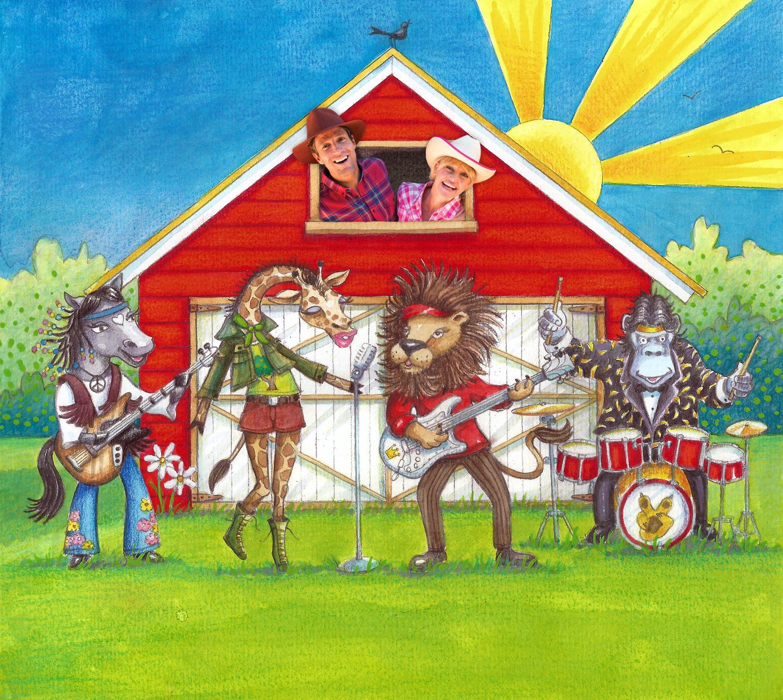 Animals Rock-On The Farm.jpg