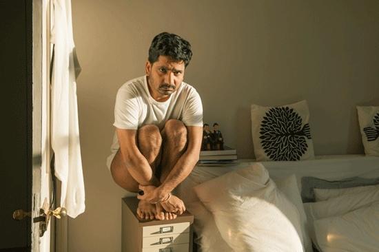 Charan Singh, Not at home