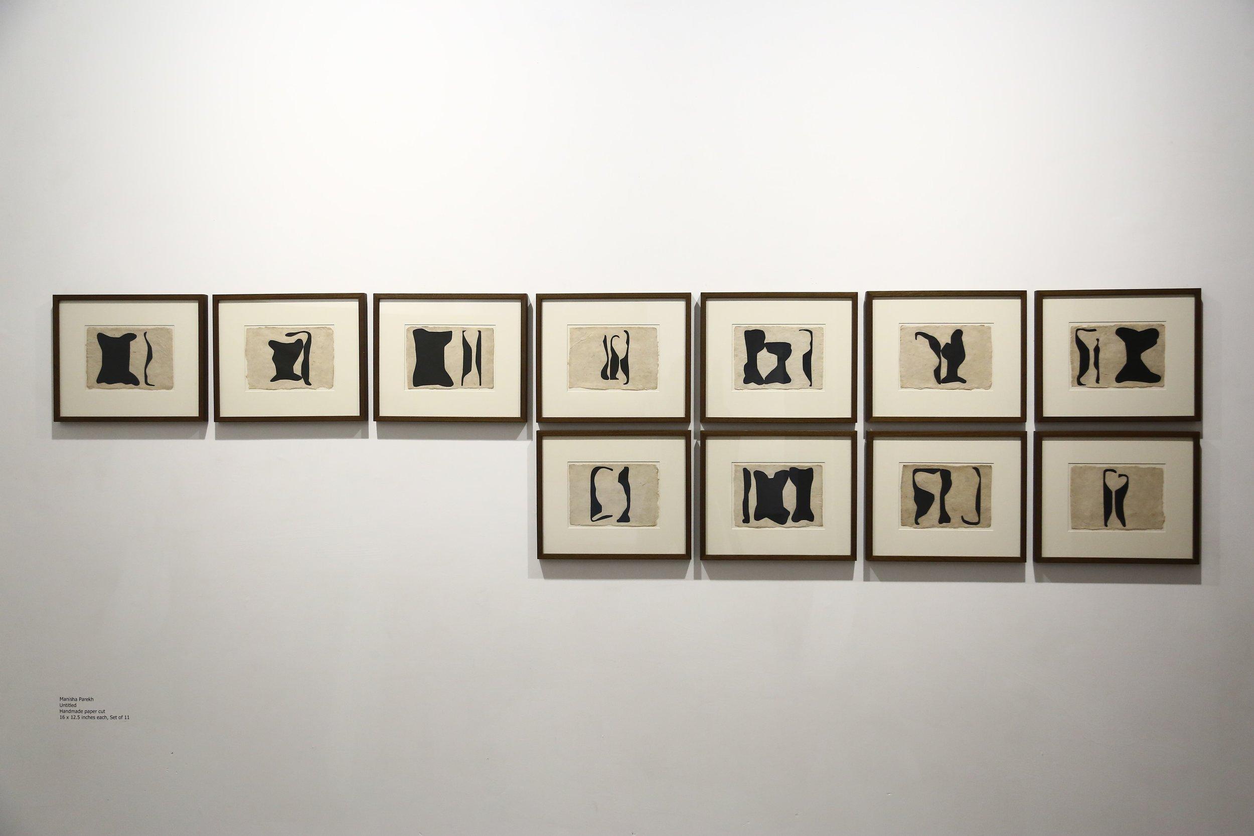 Manisha Parekh, Untitled, 2005