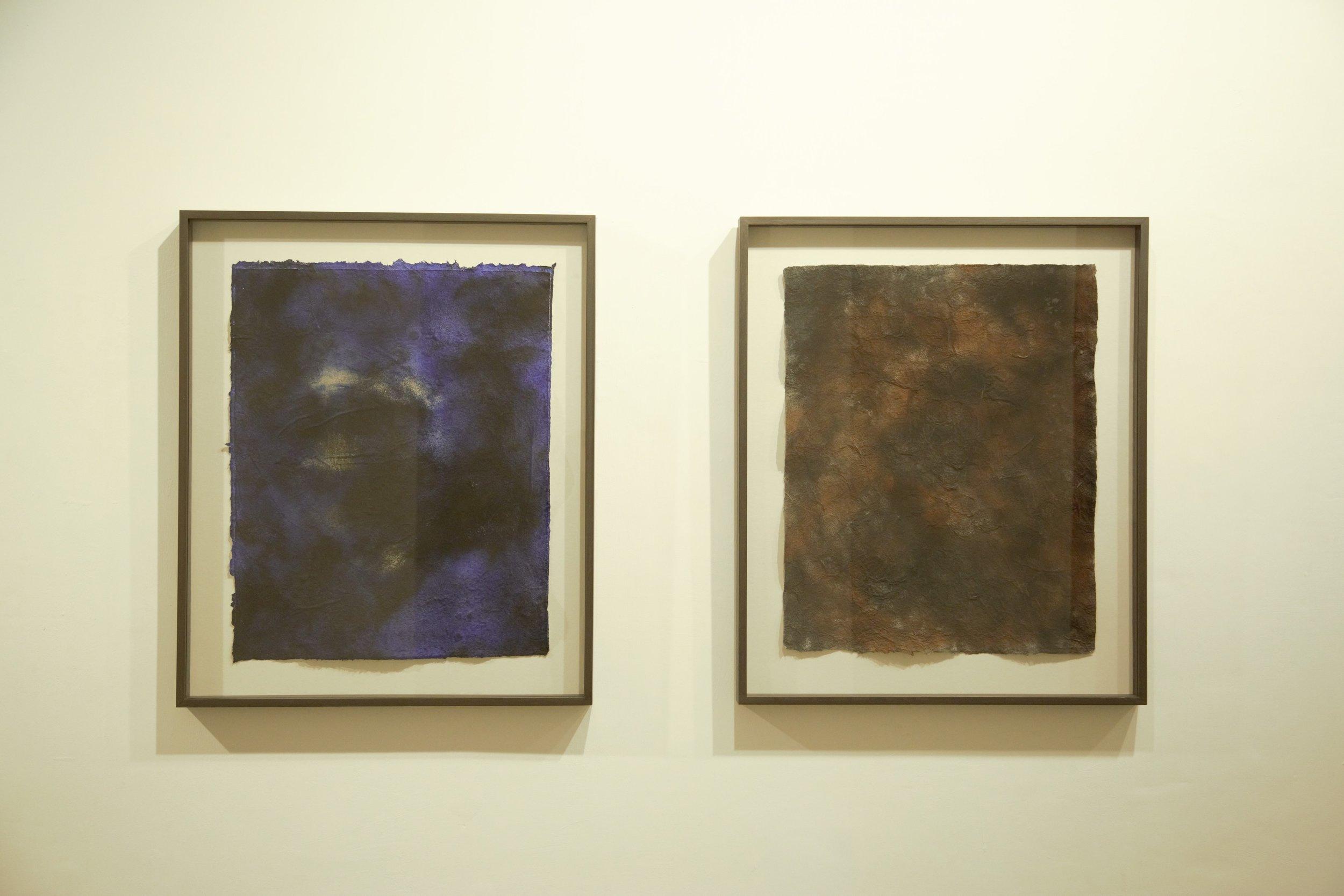 Manisha Parekh, Earth Series, 2016