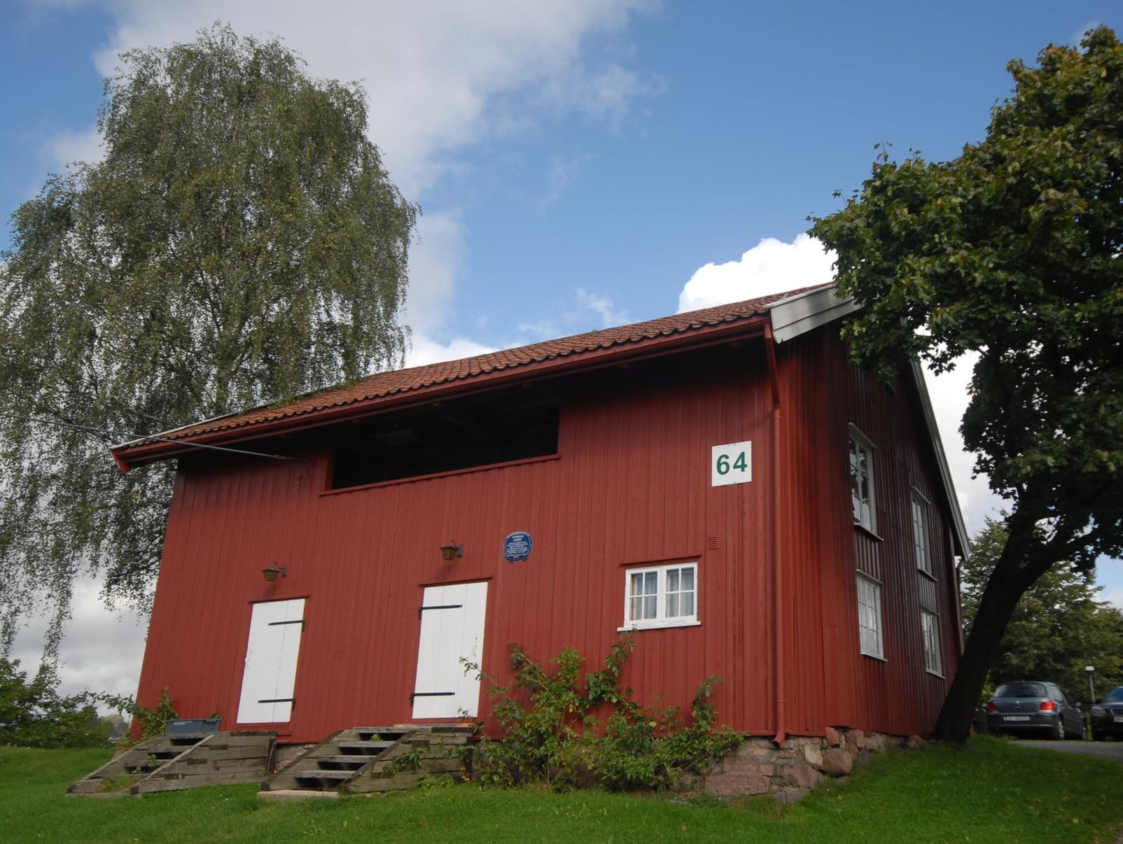 Tonsen gård