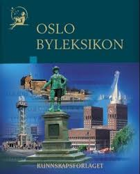 Oslo Byleksikon 2000