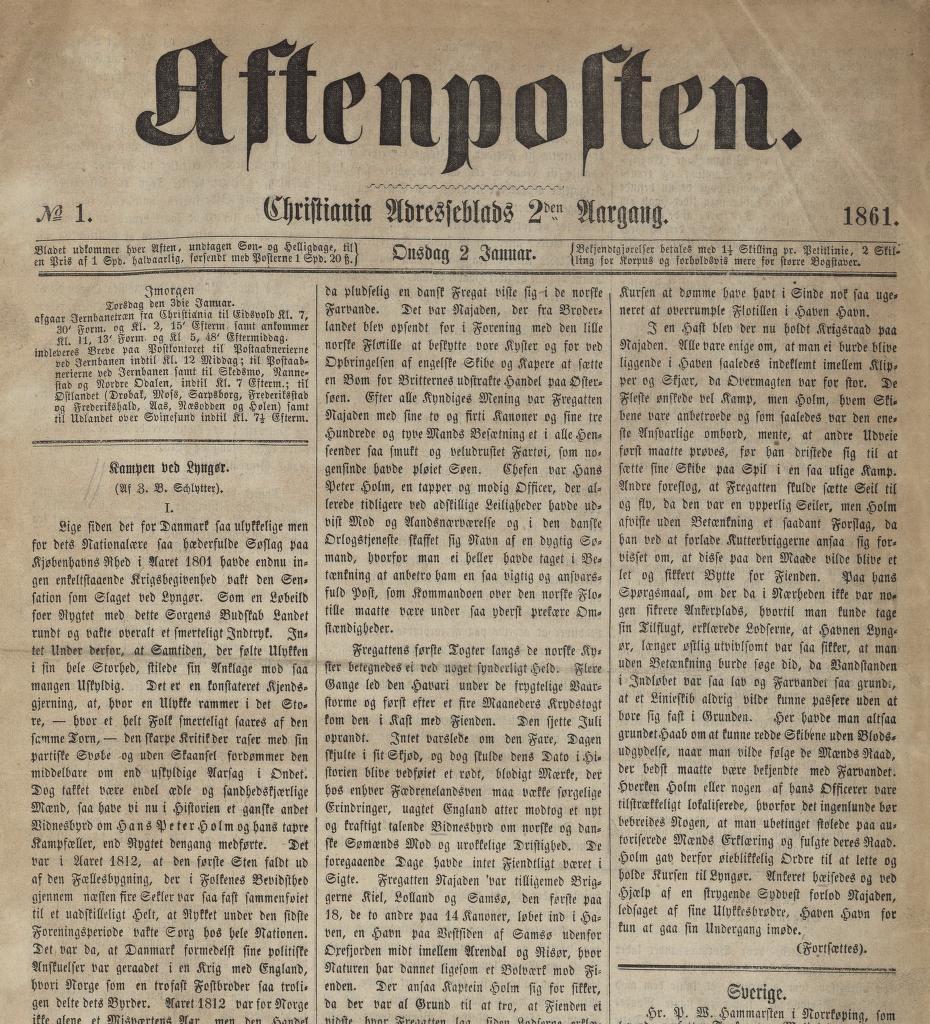 Aftenposten_2_januar_1861.jpg