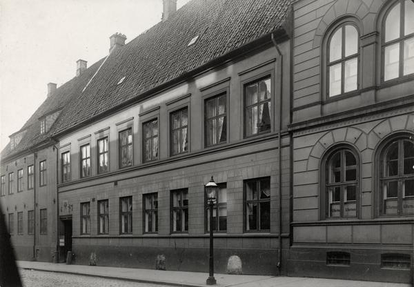Foto: Jensen, Gustav / Oslo Museum