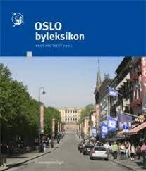 Oslo Byleksikon 2010