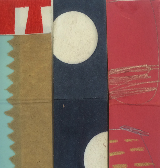 Collate (detail)