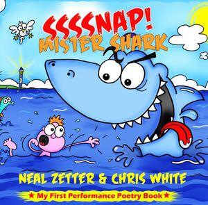SSSSNAP! Mr Shark
