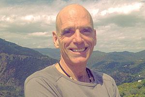 Ray Romestant Mediation Teacher Olive Retreat