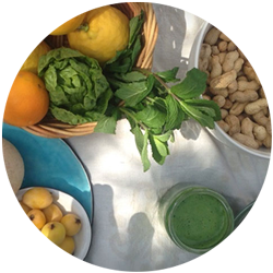 Body & Mind detox retreat spain vegan vegetarian life change career-change