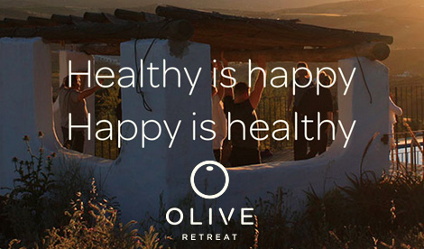 Olive Retreat 2015 Meditation Ayurveda Yoga