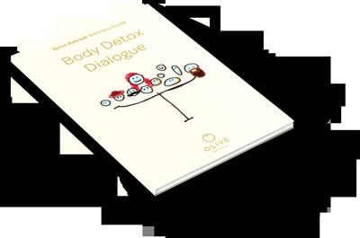 Olive Retreat | Body Detox Guide