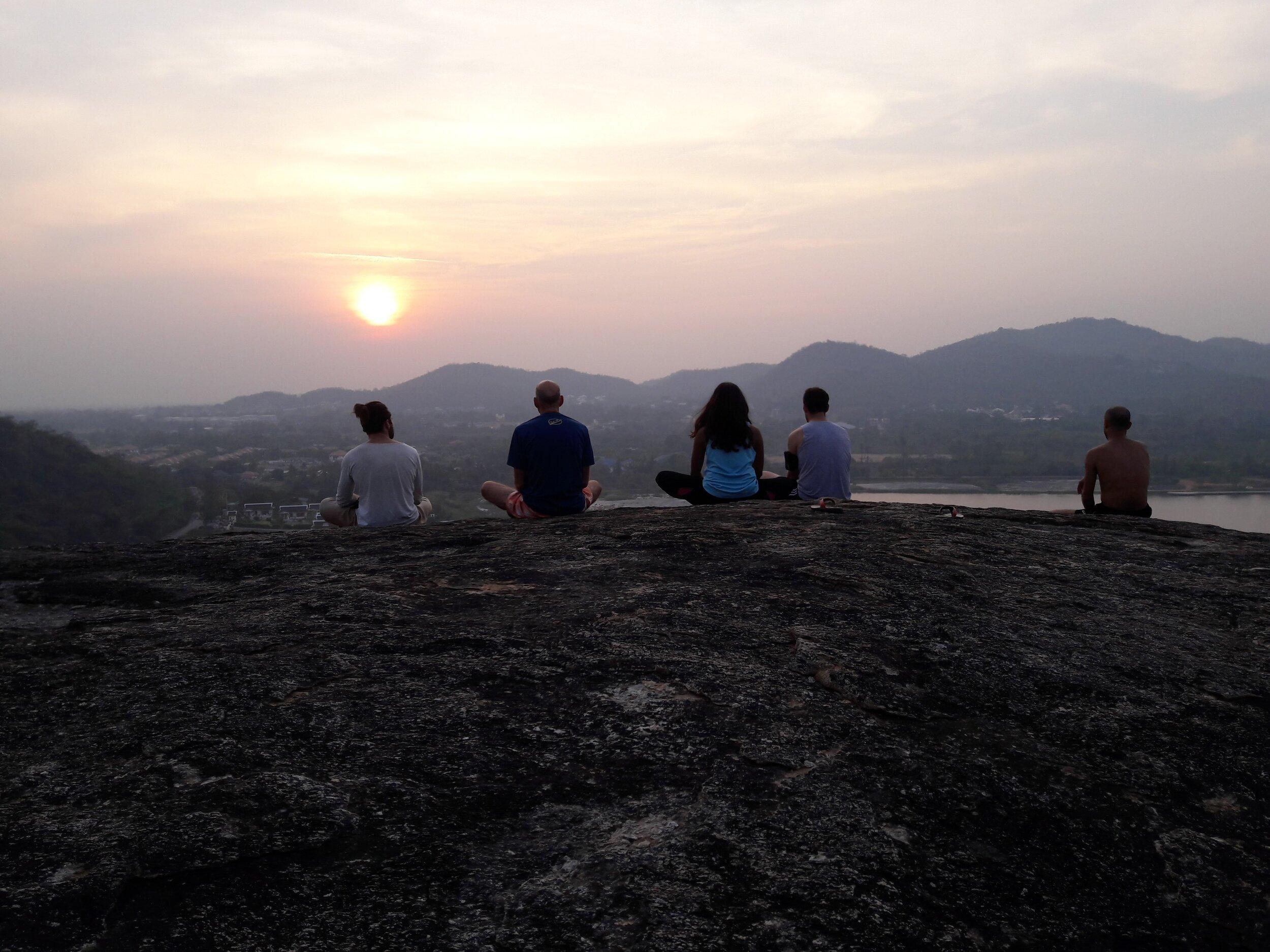 olive retreat sunset mountain meditation.jpg