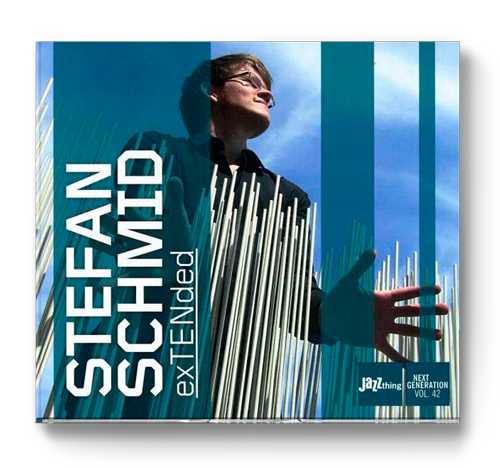 STEFAN SCHMID    I    EXTENDED (2012) BUY:  ITUNES   I   AMAZON