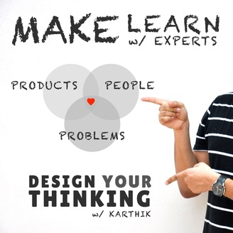 Design Your Thinking -
