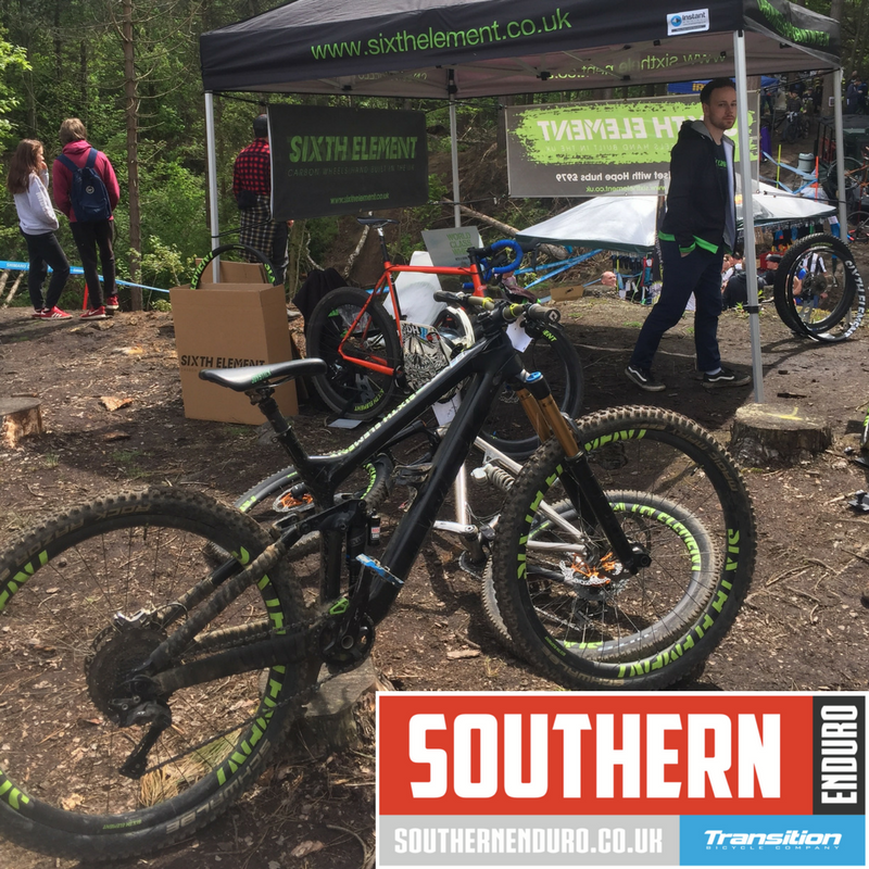 Full details:  Southern Enduro