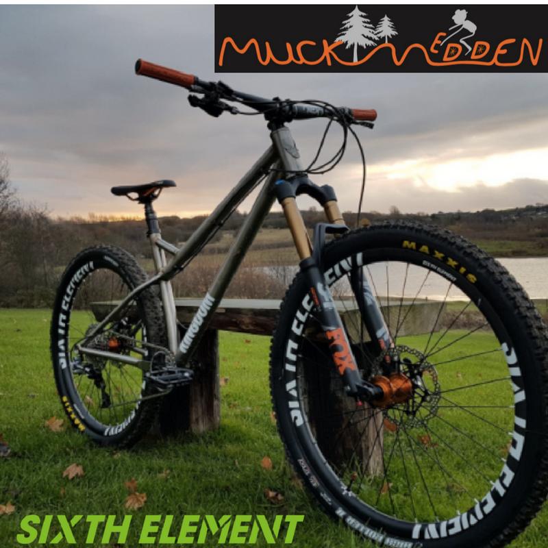 Full details:  Muckmedden