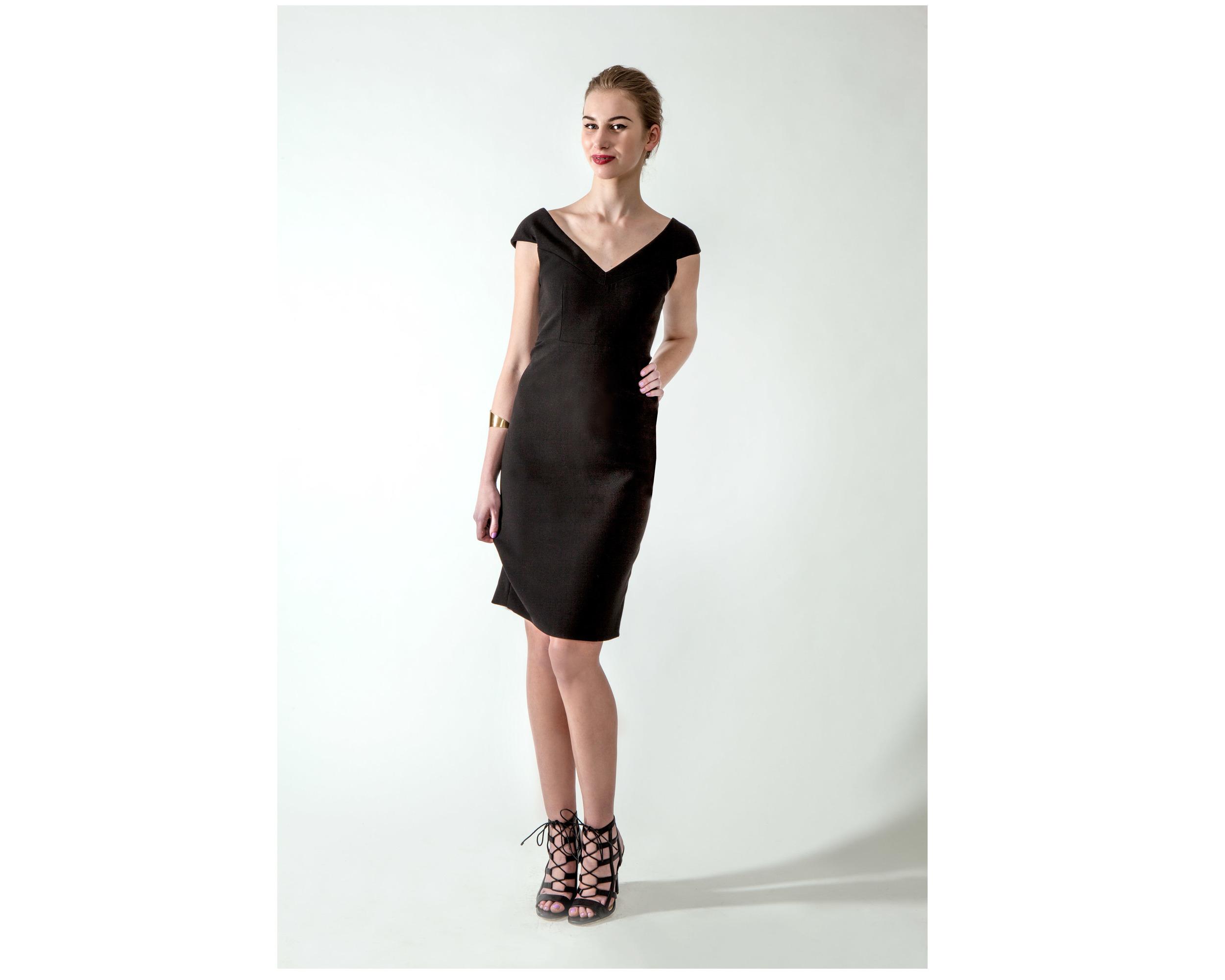Catalogue mode pour magasin en ligne