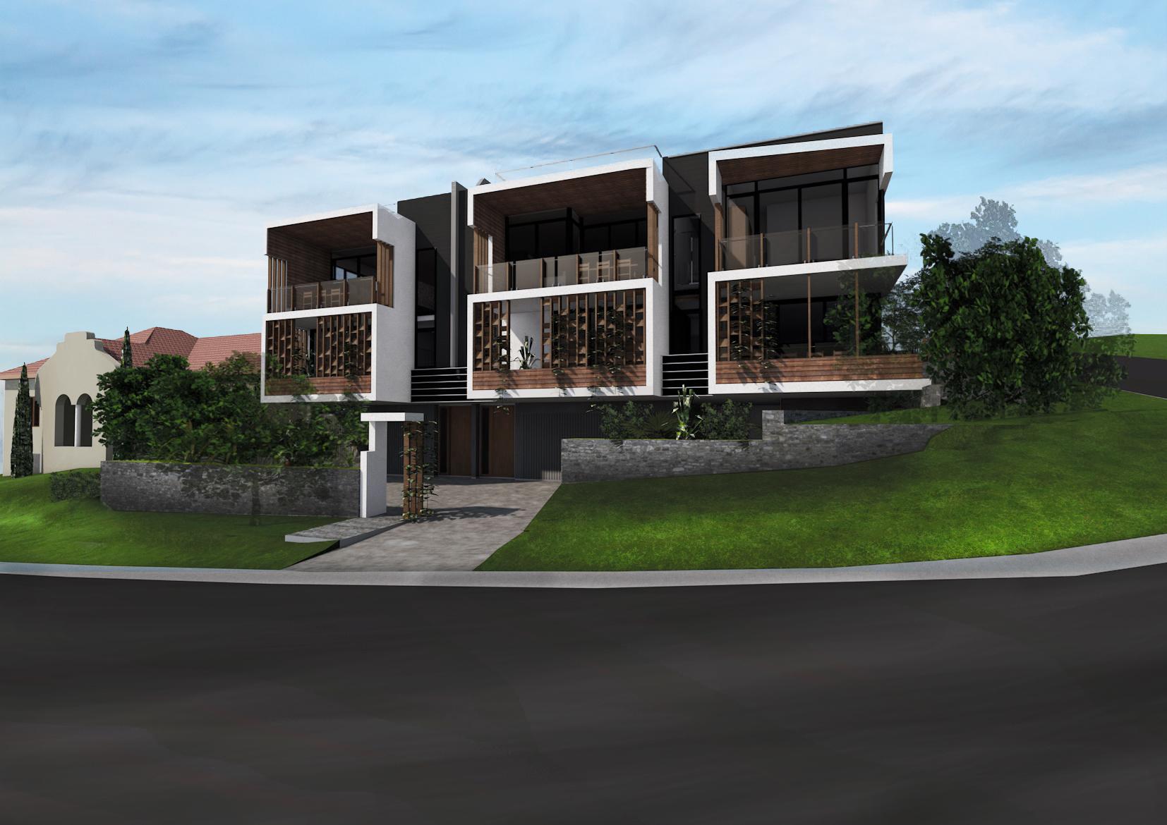 Proposed View from Herbert Street.jpg
