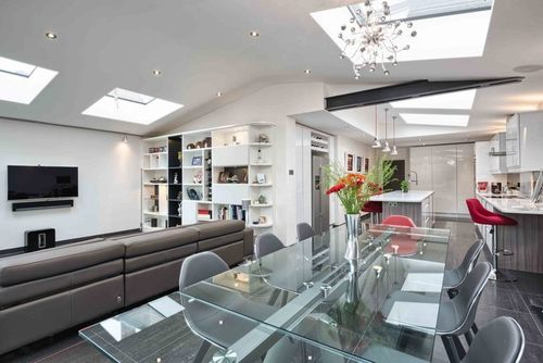 Open Plan Kitchen Design Top 10 Tips Harvey Norman Architects Cambridge St Albans Bishops Stortford Residential Cambridgeshire Architect