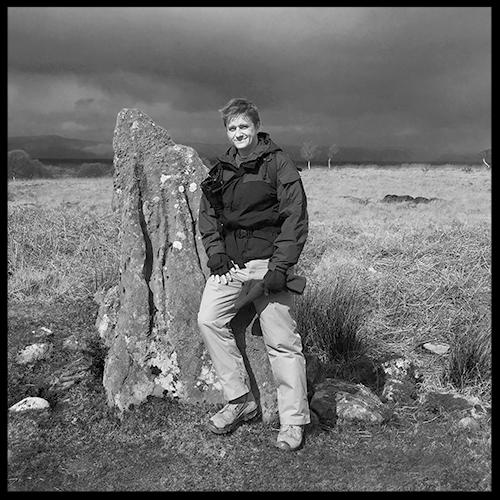 March 2016- Machrie Moor, Isle of Arran, Scotland.