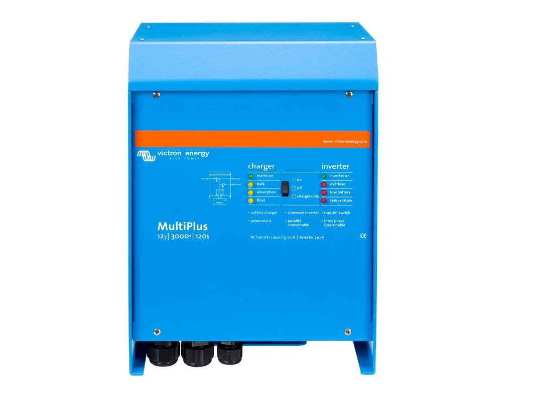 Victon MultiPlus Inverter Charger