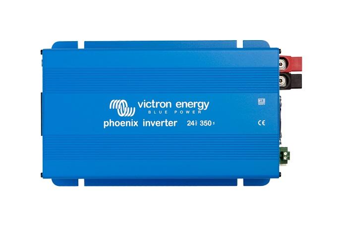 Victron Inverter