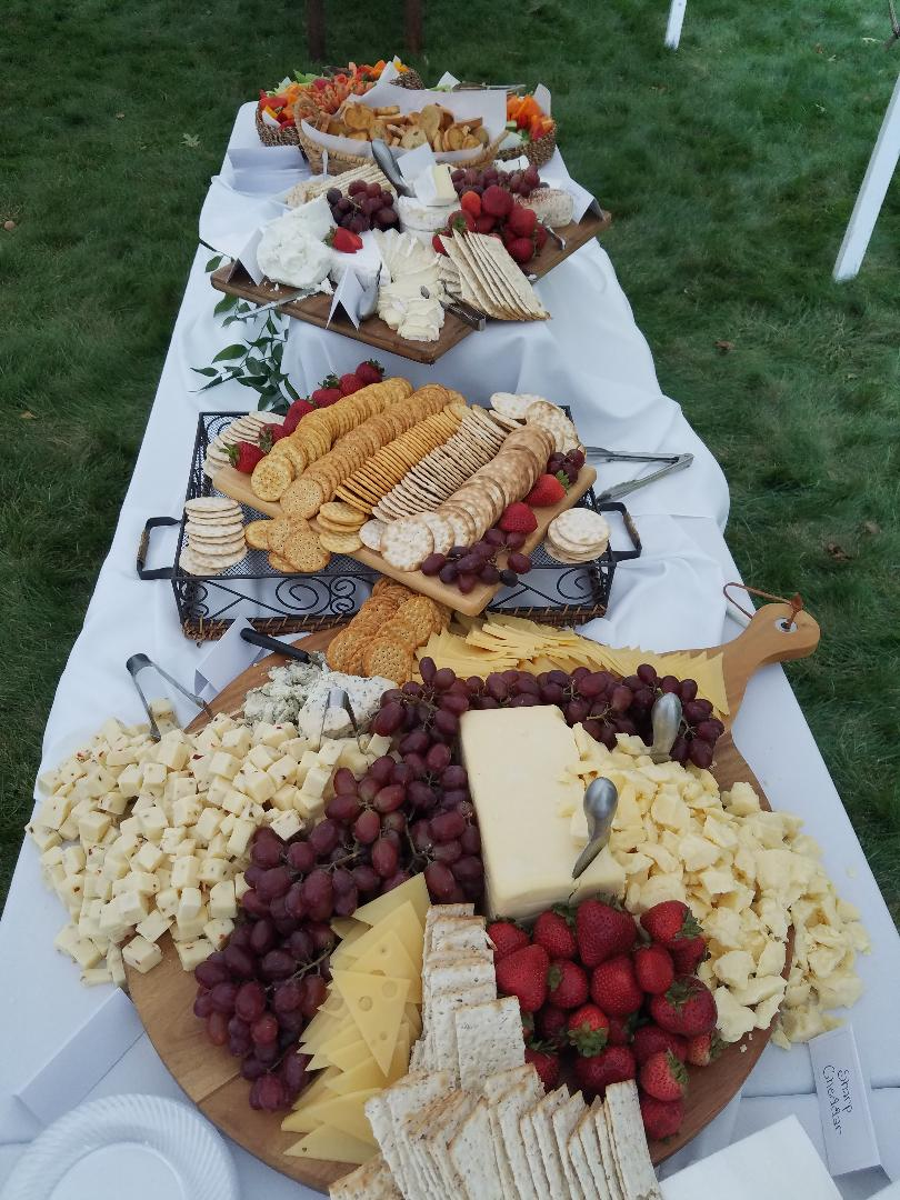 weddingappetizers