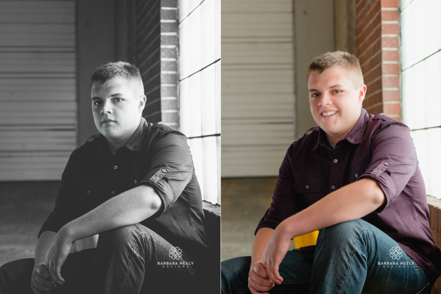 Twin Senior Guy Photos Downtown Springfield Missouri 4