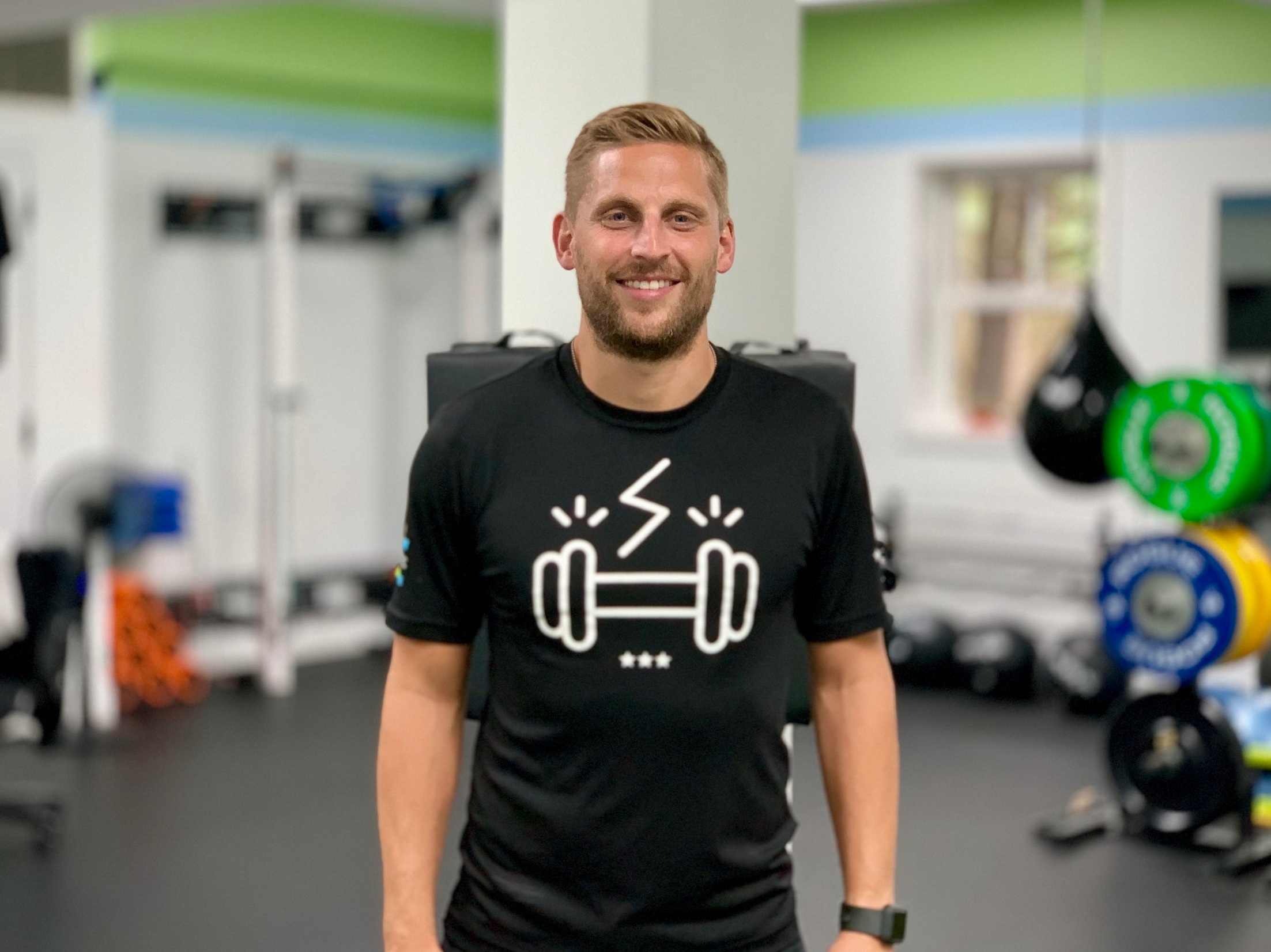 DAVID ROSENBAUM - Face of the franchise.Boot Camp Schedule:Friday 6am
