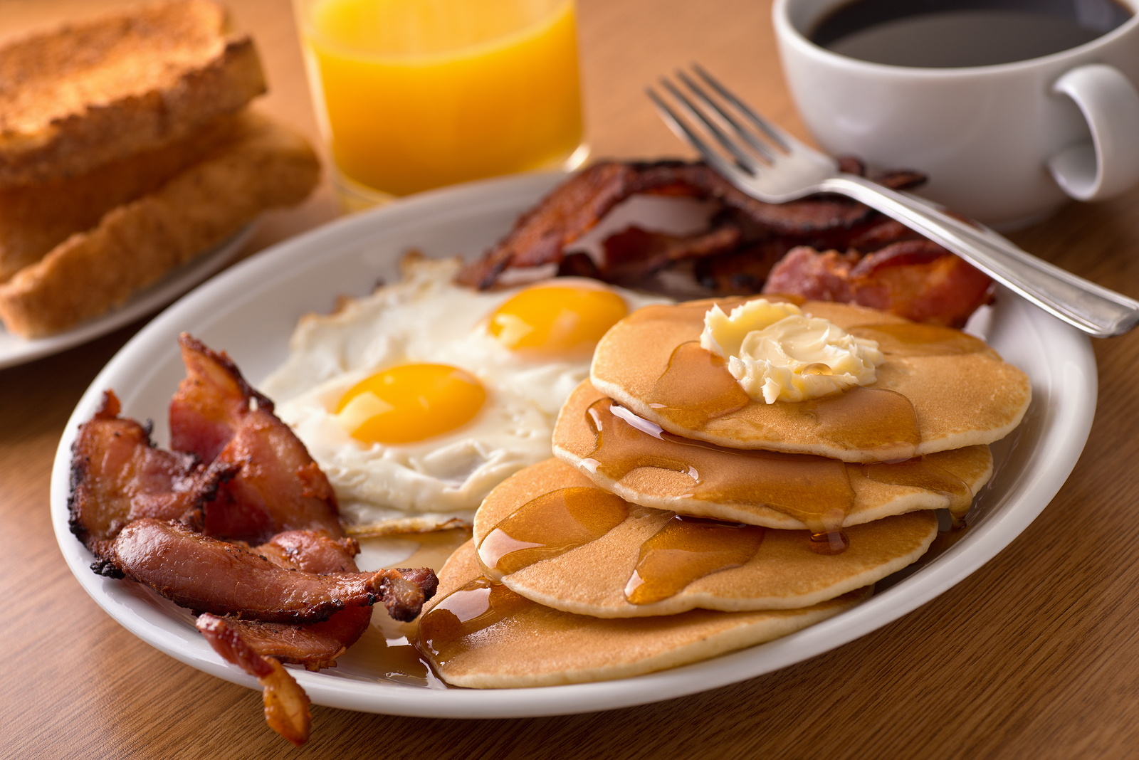 Start Your Day   the Coco way - our breakfasts are the business