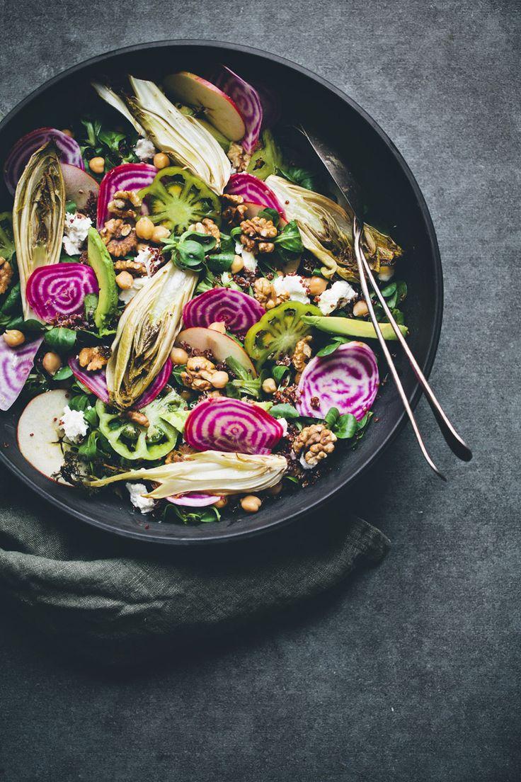 Nourishing - Beet, Endive, Quinoa Salad.jpg