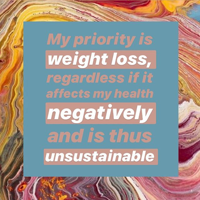 """I don't care about health, I just want to lose weight."" - Have you or anyone you know said this exact statement? 💔 I hear it all too frequently.  We logically know that crash diets are unhealthy 🦠 and provide the exact opposite of the intended result. This is an emotionally negative reason to create a change in your life. ""After dedicating time and energy, the best case scenario is that I have temporarily lost weight 🔄, but at the expense of my health which I am bound to repeat as I age."" Consider a more positive phrase to your goal, ""my health is my first priority, my goal is to reduce my excess body fat while maintaining or improving lean muscle mass. After dedicating time and energy, the scale may have gone up📈, down 📉or remained the same⛔️, but I will be happier😁, healthier 👩🏻‍⚕️and leaner💃."" This is the mission of Nourishing Dubai."