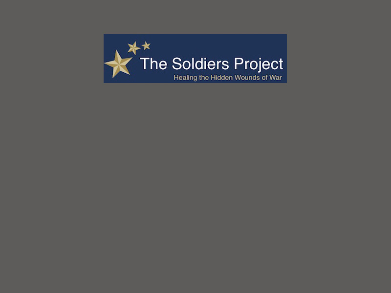 The Soldiers Project