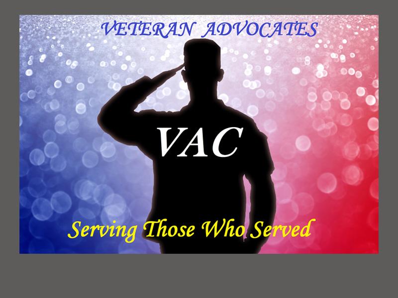 Veterans Advocacy Center