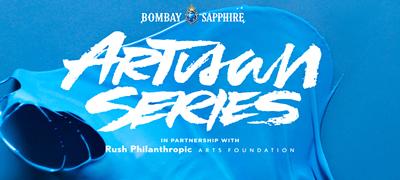 Bombay Sapphire Artisan Series 2016 - Online voting selection - September 14-November 7th
