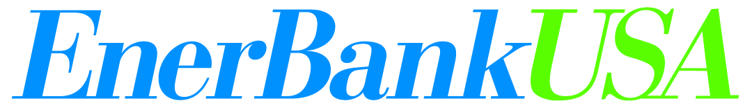 EnerBank USA  - Founded in 2002 and headquartered in Salt Lake City, EnerBank is a highly specialized bank. Through a nationwide network of solar and home improvement partners, they provide homeowners unbeatable 1.99%APRs.
