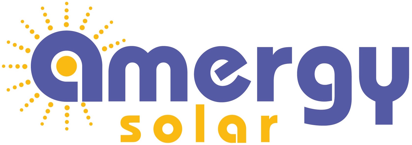 """Amergy Solar  - A 2013 and 2014 SunPower """"Residential National Top Producer of the Year"""" recipient, Amergy represents one of the East Coast's largest installers. They offer a diverse suite of panels and financing options. With innovative international operations, Amergy offers best in the business turnaround time that optimizes the installation process."""