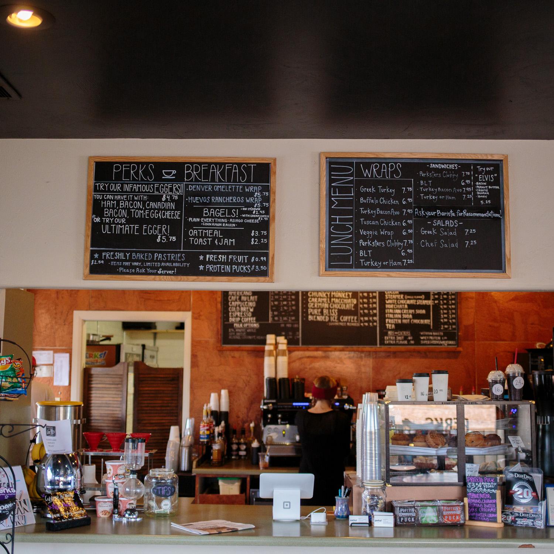 Sunset Blvd Cafe
