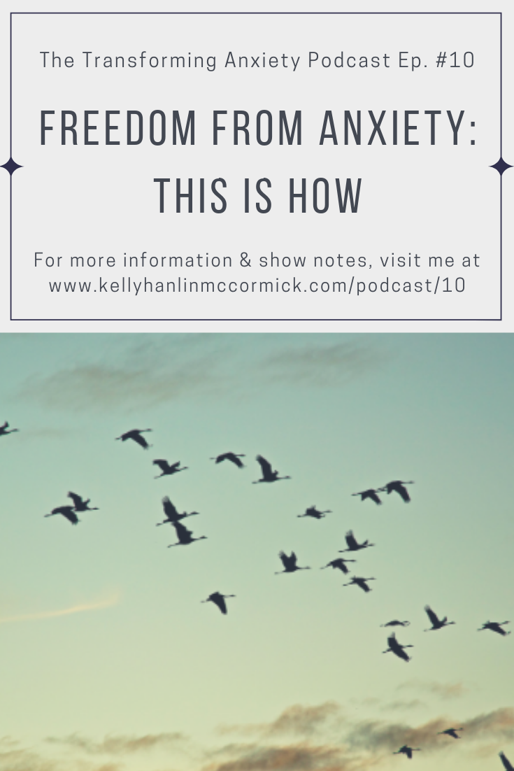 Freedom from Anxiety: This is How.png