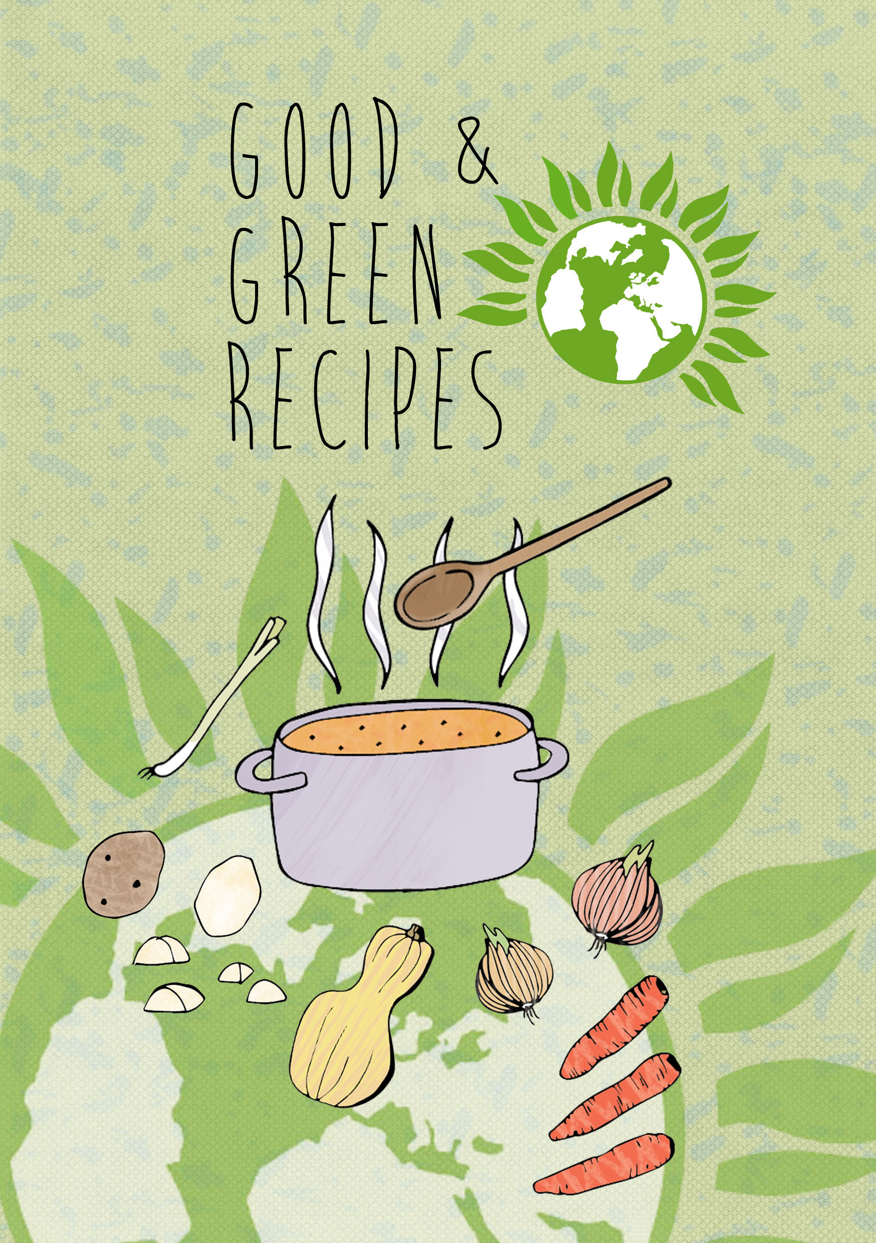 Good & Green Recipes