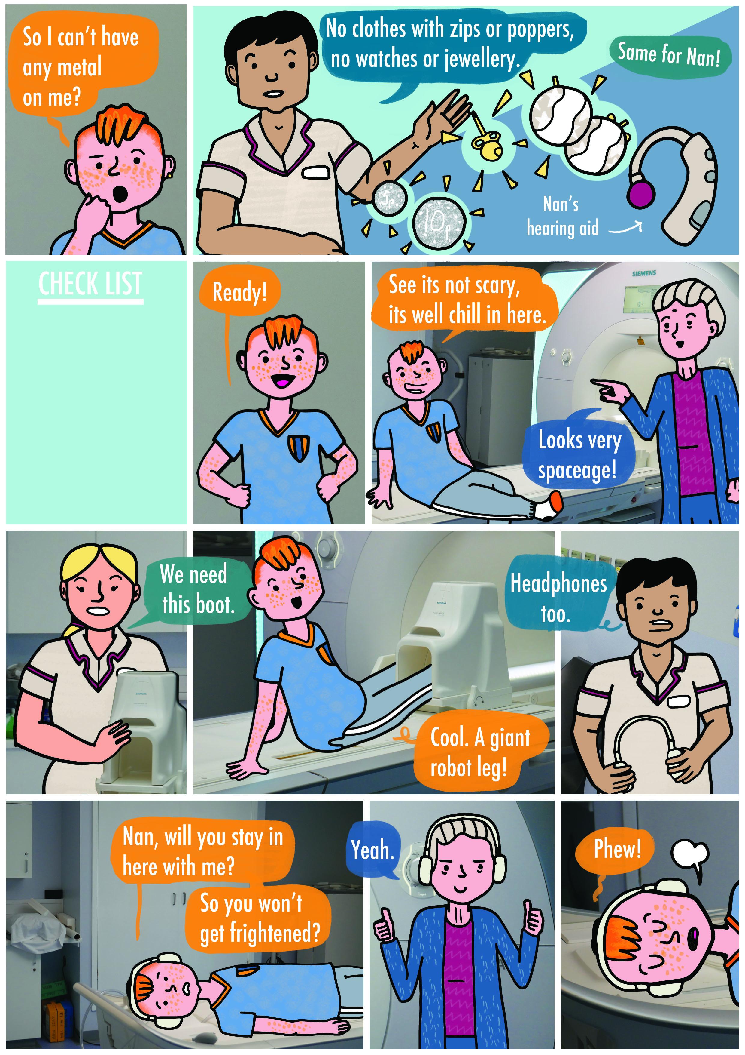 My MRI (Page 3)