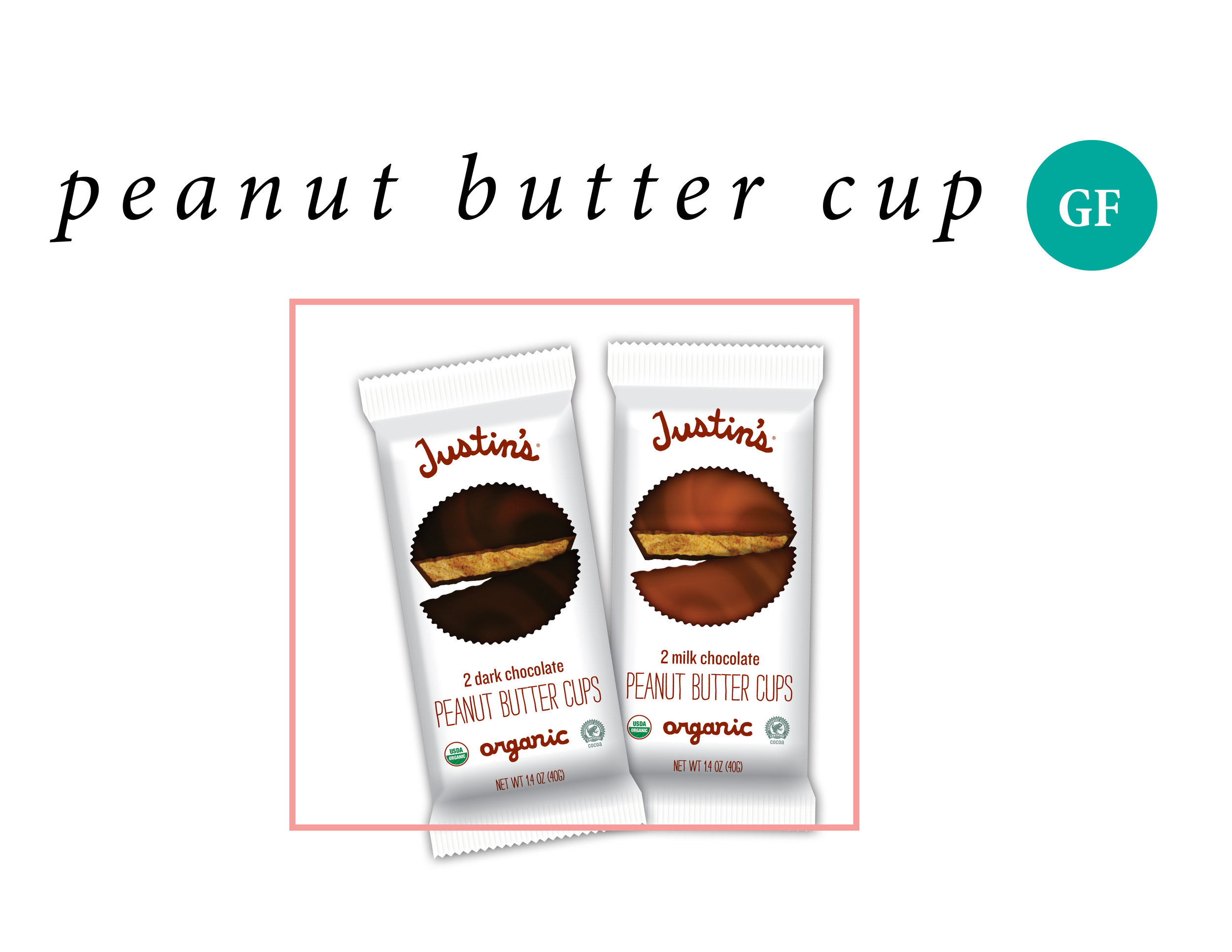 "This is for all of my friends with a sweet tooth. I love peanut butter and chocolate so to know that this fun ""candy like"" snack is also healthy, makes me super happy. It tastes like the real thing to me!"