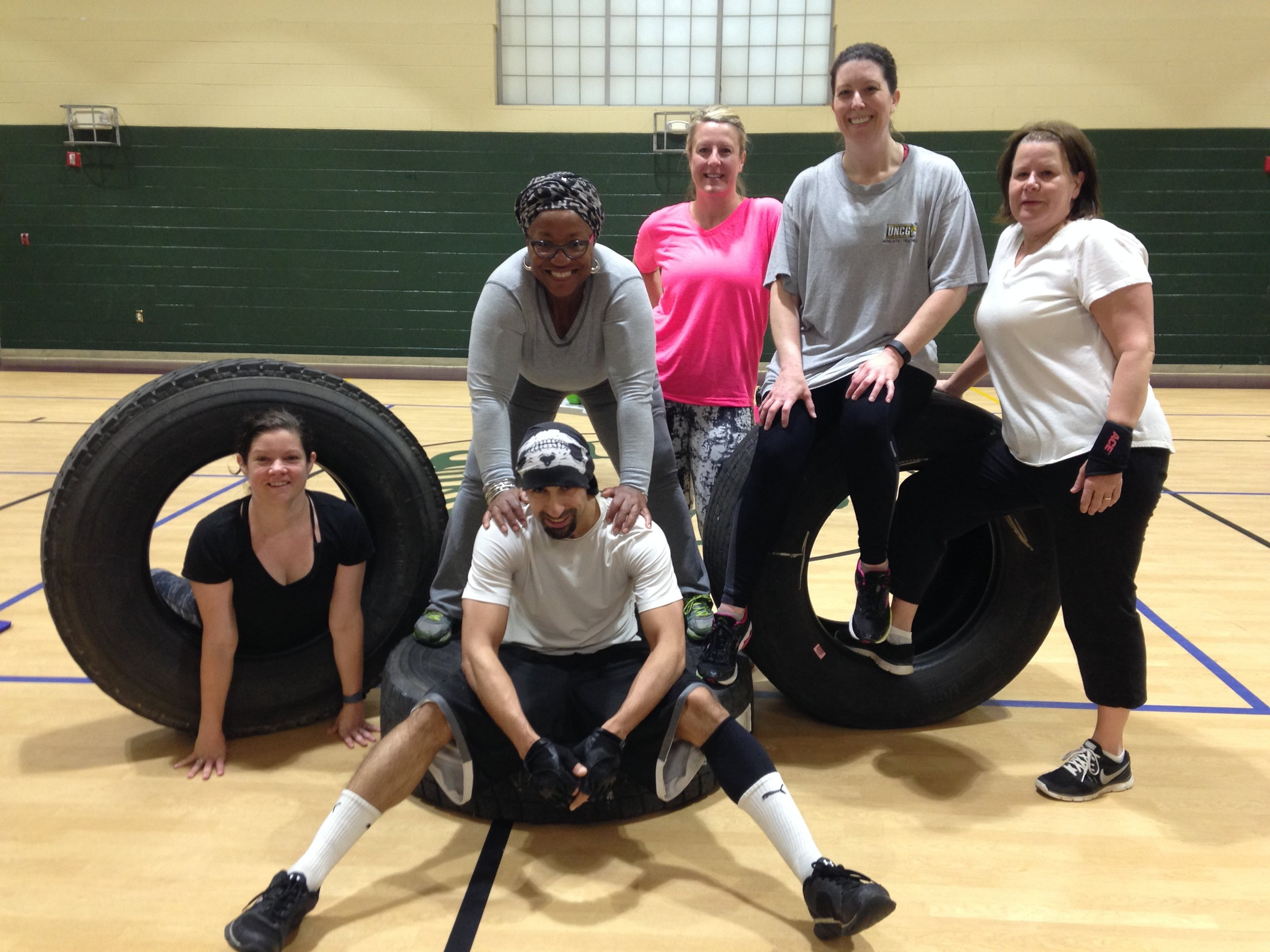 Bootcamp Starts March 11Mondays, Wednesdays, Fridays 6:30-7:15am - Folk Fitness will soon offer a High Intensity Early Morning Bootcamp. Shake up your mornings and start with a bang! Contact us below to learn more about this class!