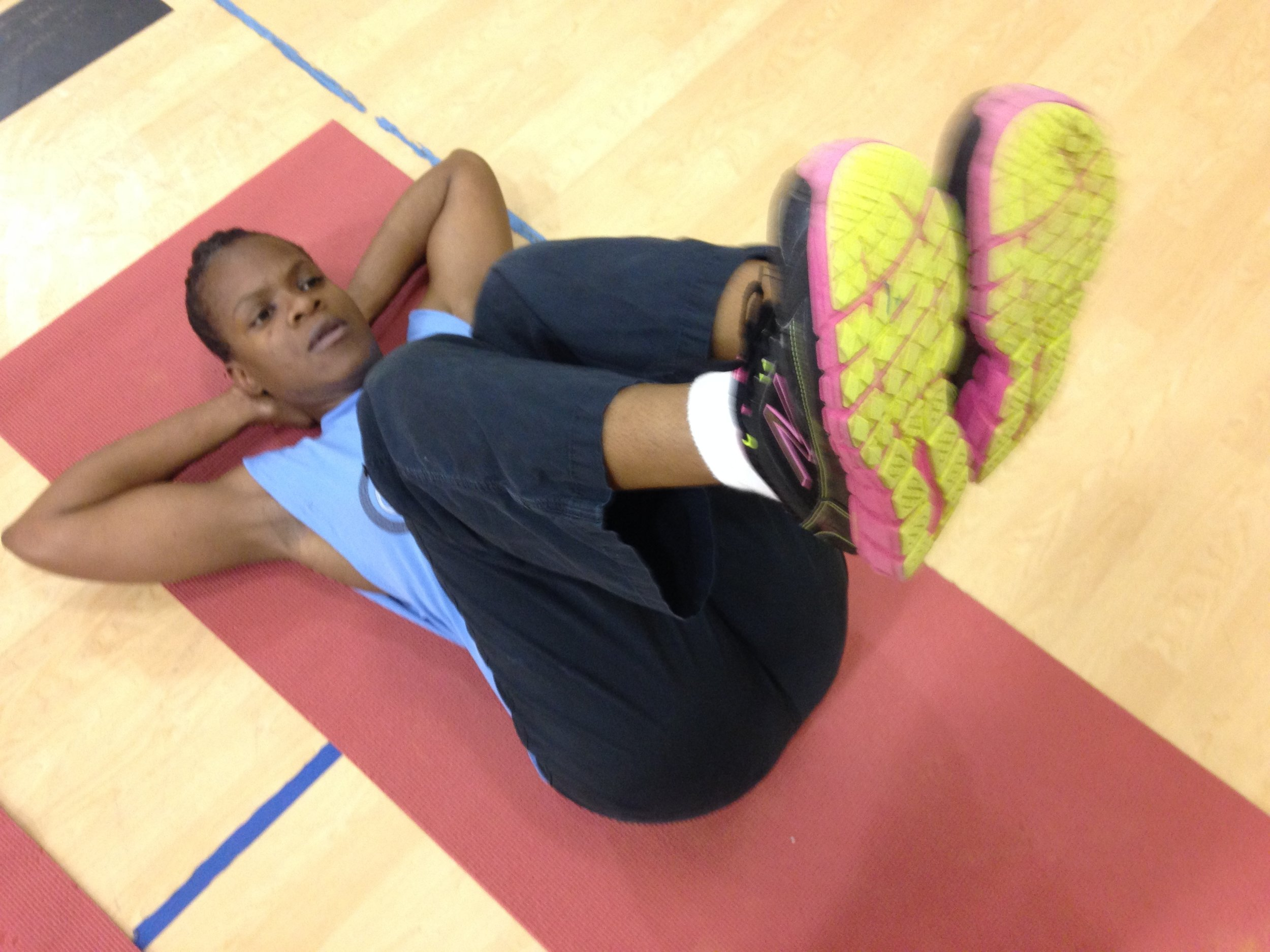 Strength and Core FoundationsFridays, 8-9am - This class may be lower on intensity but it is just as high on effectiveness and fun. Our Friday class focuses on foundational strength and core exercises, and adds to the morning classes offered through Hedingham's HOA class schedule. Suitable for all levels of fitness.