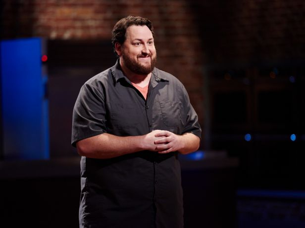 Jay Ducote Food Network Star