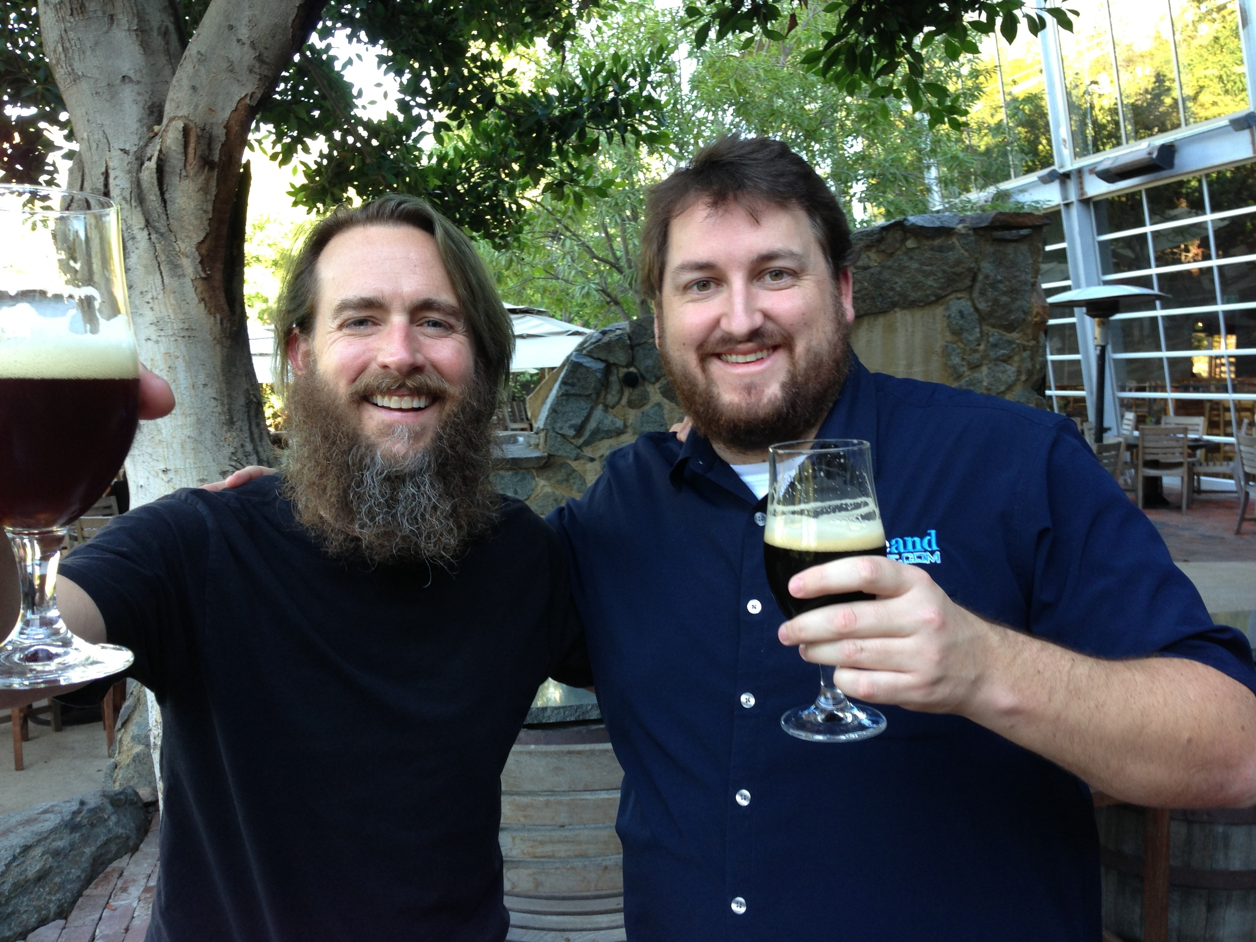 Jay Ducote Beer
