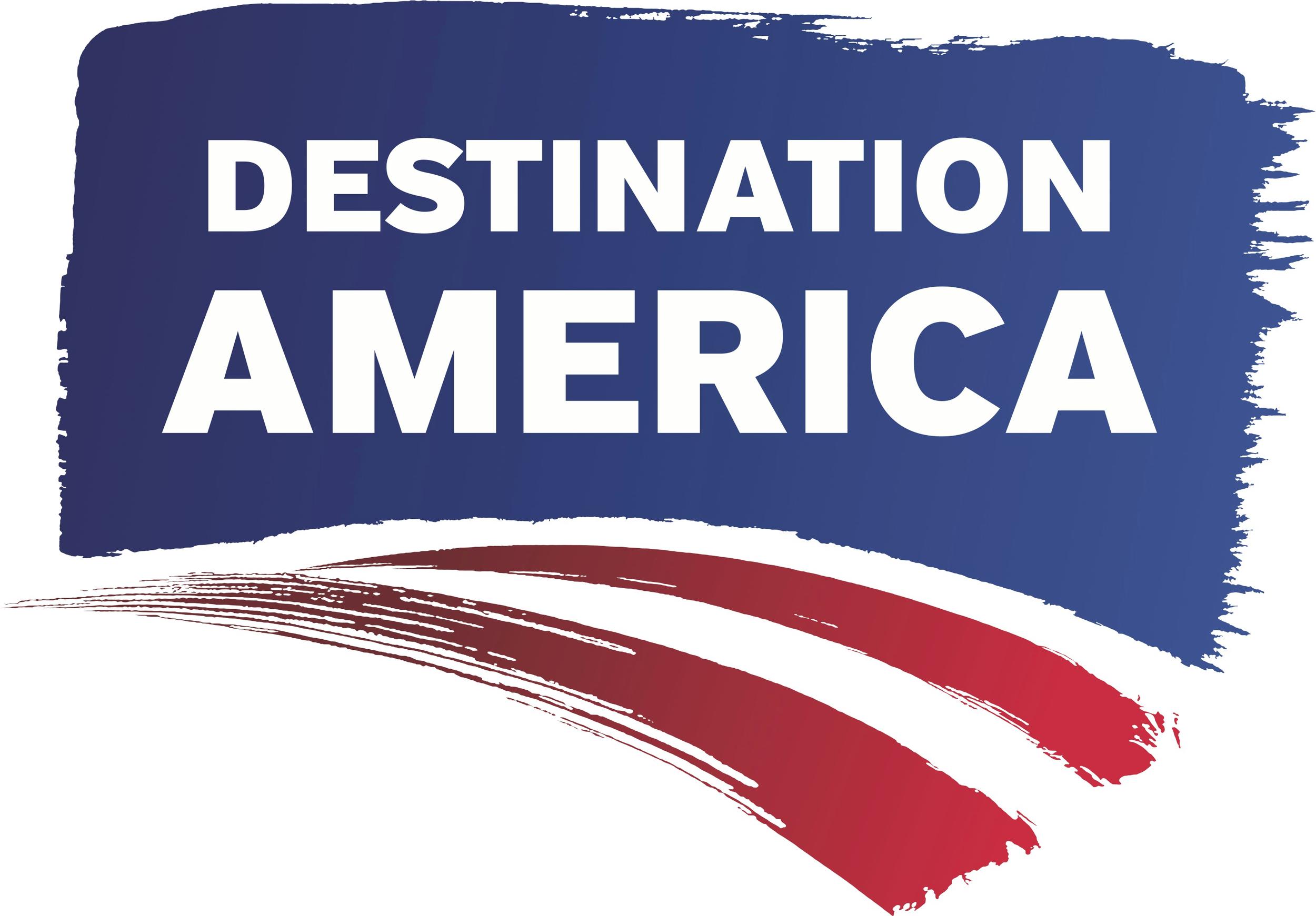 Jay Ducote Destination America